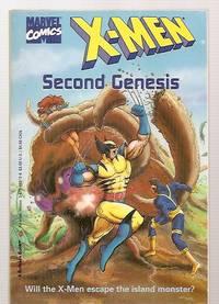 image of X-MEN SECOND GENESIS
