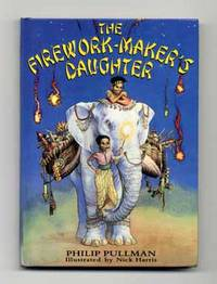 The Firework-Maker's Daughter  - 1st Edition/1st Printing