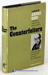 """image of The Counterfeiters (Les Faux-Monnayeurs); With Journal of """"The  Counterfeiters"""" (Modern Library #327.1)"""