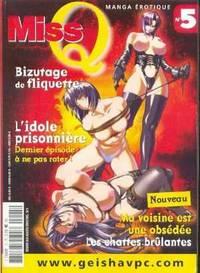 Le Magazine De Miss Q  #5
