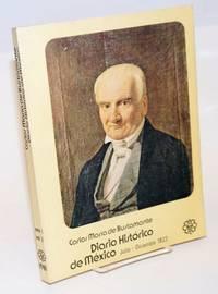 image of Diario histórico de México: tomo 1, vol. 2, Julio - Diciembre 1823