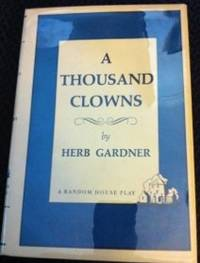 image of A Thousand Clowns