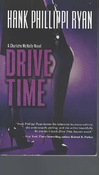 Drive Time (MIRA novel) (Charlotte McNally Mysteries)
