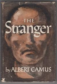 The Stranger by Albert Camus - First Edition - 1946 - from Shop-books.ca (SKU: 202000326)