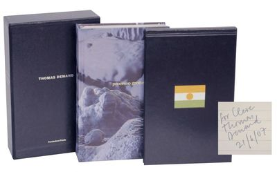 Milan, Italy: Fondazione Prada, 2007. First edition. Hardcovers. Elaborate production for a show tha...
