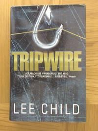 Tripwire    **1st edition/1st printing**