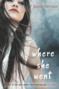 image of Where She Went
