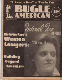 Bugle American: Volume 6, Number 19. Number 204. May 28, 1975