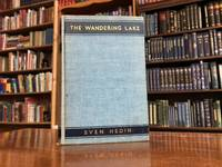 THE WANDERING LAKE by  Sven [Translated from the Swedish by F. H. Lyon] HEDIN  - 1st Amer. ed.  - 1940  - from BISON BOOKS - ABAC/ILAB (SKU: 9900035223)