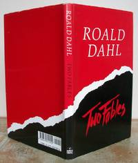 TWO FABLES. by  ROALD.: DAHL - First Edition - from Roger Middleton (SKU: 35245)