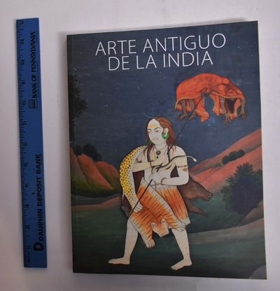 Mexico D.F.: Instituto Nacional de Antropologia e Historia, 2011. Softcover. VG. Color-illusrated wr...