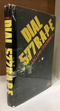 Dial 577 R-A-P-E (Red mask mystery)