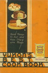 image of Yukon's Best Cook Book