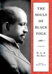 image of The Souls of Black Folk (Library Edition)