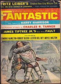 Fantastic, August 1968 (Volume 17, Number 6)