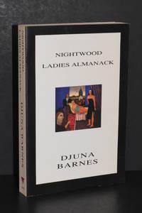 image of Nightwood; Ladies Almanack (Triangle Classics)