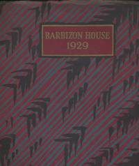 image of Barbizon House: An Illustrated Record. 1929