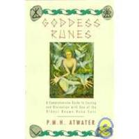 image of Goddess Runes: A Comprehensive Guide to Casting and Divination With One of the Oldest Known Rune Sets