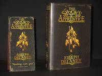 The Spook's Apprentice [SIGNED]