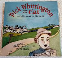 image of DICK WHITTINGTON and His Cat