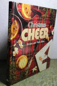 Christmas Cheer  Recipes and Party Ideas