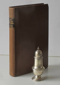 The Book of Preserves (Le Livre de Conserves) containing instructions for preserving meat, fish, vegetables, and fruit and for the preparation of terrines, glantines, liqueurs, syrups, petits-fours &c. Translated from the French by Alphonse Gouffé, Head Pastrycook to Her Majesty the Queen