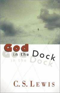 image of God in the Dock : Essays on Theology and Ethics