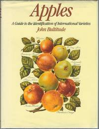 Apples a Guide to the Identification of International Varieties