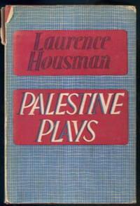 Palestine Plays