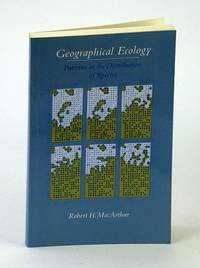 image of Geographical Ecology