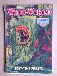 The Wide World Magazine. September 1935. by Various - Paperback - 1935 - from N. G. Lawrie Books. (SKU: 37987)