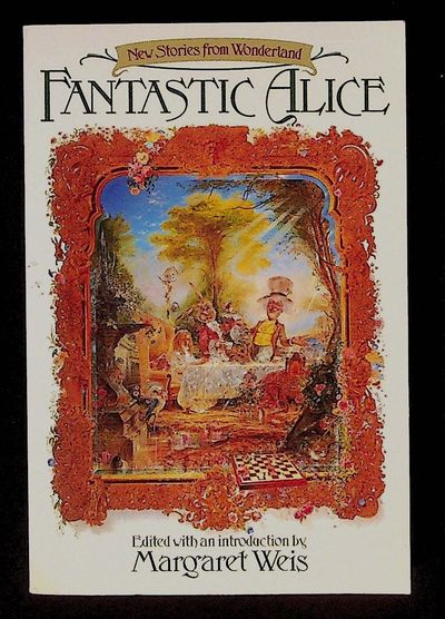New York: Ace Books, 1995. Paperback. Fine. Paperback. 8vo. White illustrated paper wrappers with gr...
