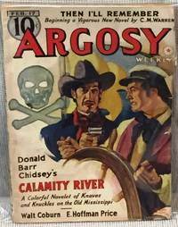 Argosy Weekly, Feb. 17, 1940