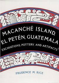 Macanche Island, El Petan, Guatemala