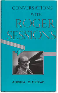 Conversations With Roger Sessions.