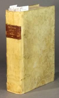 Antiquitates romanae [translated from Greek into Latin by Lampugninus Biragus]