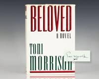 Beloved. by Morrison, Toni - 1987