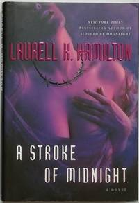A Stroke of Midnight (Meredith Gentry, Book 4)
