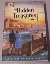 Hidden Treasures (Chesapeake Antiques Mysteries) by  Pam & Barbara Andrews Hanson - Paperback - Second Printing - 2014 - from Books of Paradise (SKU: R8363)