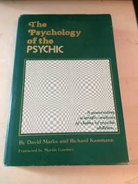 image of The Psychology of the Psychic
