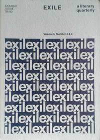 image of Exile a Literary Quarterly Volume 5 Number 3 & 4