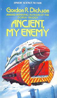 image of Ancient, My Enemy (Sphere science fiction)