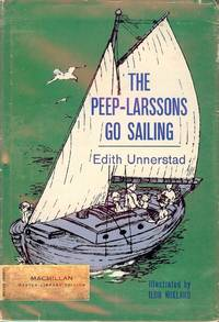 THE PEEP-LARSSONS GO SAILING