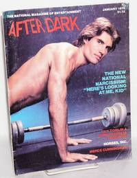 After Dark: the national magazine of entertainment vol. 11, #9, January 1979 by  editor  William - First Edition - 1979 - from Bolerium Books Inc., ABAA/ILAB and Biblio.com