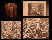 Les Metamorphoses d'Ovide en rondeaux imprimez et enrichis de figures par ordre de Sa Majesté by  P Naso OVID - Hardcover - 1697 - from Schilb Antiquarian Rare Books (SKU: 7092)