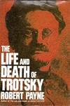 image of The Life and Death of Trotsky