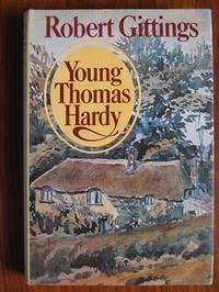 image of Young Thomas Hardy