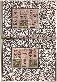 image of SONNETS FROM THE PORTUGUESE