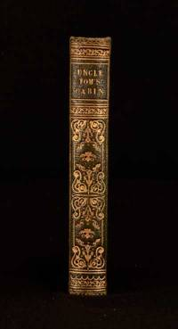 Uncle Tom's Cabin by Harriet Beecher Stowe - First Edition - 1852 - from Rooke Books and Biblio.co.uk