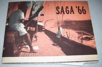 Saga '66: Voyage Aboard the Harbinger